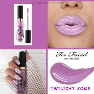 🌚Too Faced Twilight Zone Melted Latex